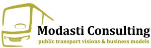 Logo Modasti